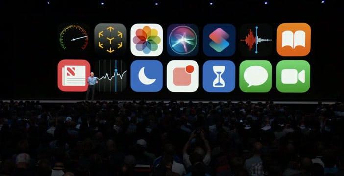 Con iOS 12 Apple rende iPhone e iPad più veloci. Tutte le novità