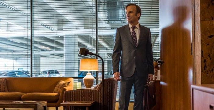 Better Call Saul, il grande ritorno. Un episodio alla settimana, sotto l'ombrellone