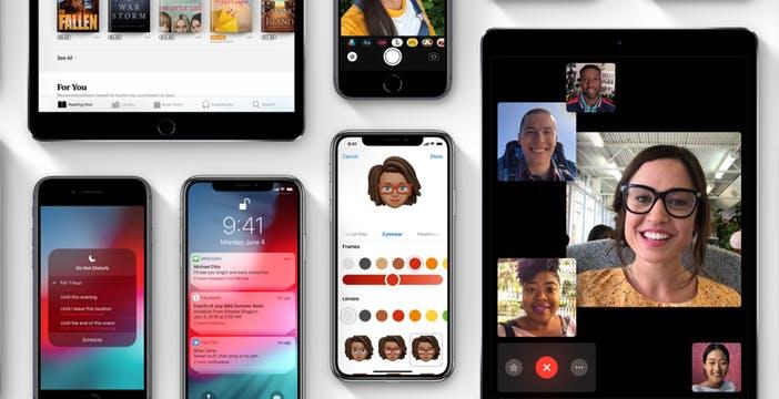 iOS 12, la beta pubblica è disponibile e tutti la possono provare