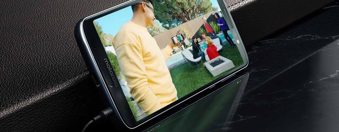 Moto G6 Plus in prova: il Re dei budget phone è tornato. E promette bene