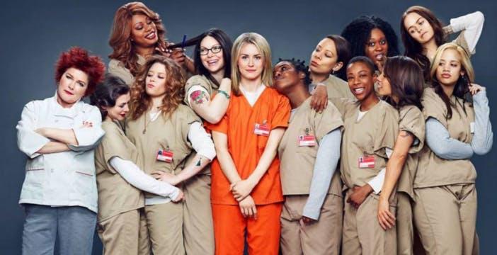 """Orange is the new Black 6: il 27 luglio è la giornata del """"Binge"""" (video)"""