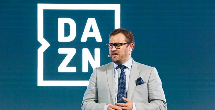 Calcio in TV - le guide facili: cos'è DAZN e come funziona