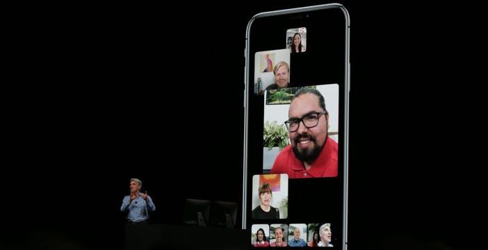Apple in ritardo: rinviate le chiamate Facetime di gruppo e ritirata la beta 7 di iOS 12