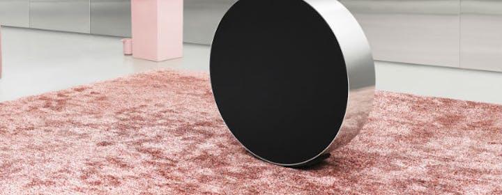 Bang & Olufsen Edge è il diffusore wireless 'tutto tondo'