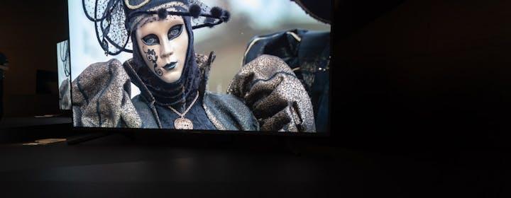 """Kumekawa (Sony): """"OLED e LCD sono belli entrambi. Ma in Italia l'OLED piace di più perché è nuovo"""""""