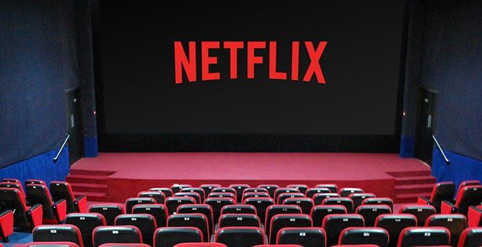 IMAX alleata dello streaming: i film di Netflix e Amazon anche al cinema