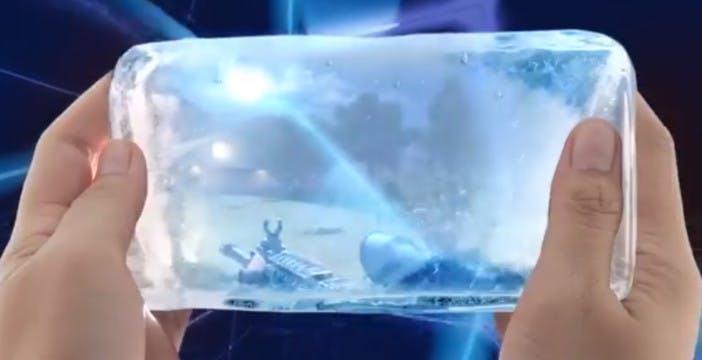 Secondo Huawei, Mate 20 è un blocco di ghiaccio: che significa?