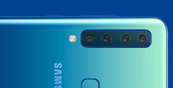 Galaxy A9, le quattro fotocamere servono più a Samsung che agli utenti