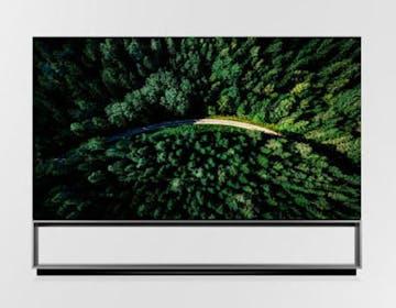 """LG OLED 8K ufficiale: si chiamerà Z9 e sarà da 88"""""""