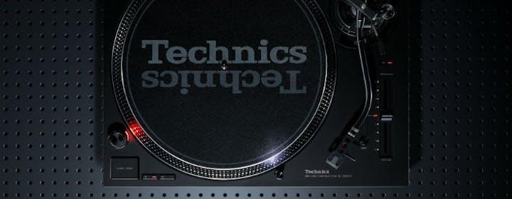 Technics SL-1200 mk7 ovvero il ritorno della leggenda
