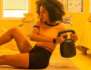 Fitness 2.0 grazie al kettlebell dal peso variabile