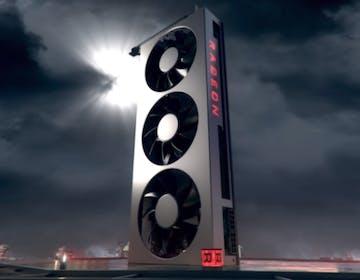 AMD, ecco Radeon VII a 7 nanometri. A 699 dollari compete con la RTX 2080