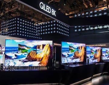 Samsung QLED 2019, arrivano HDMI 2.1 e tante novità per chi gioca
