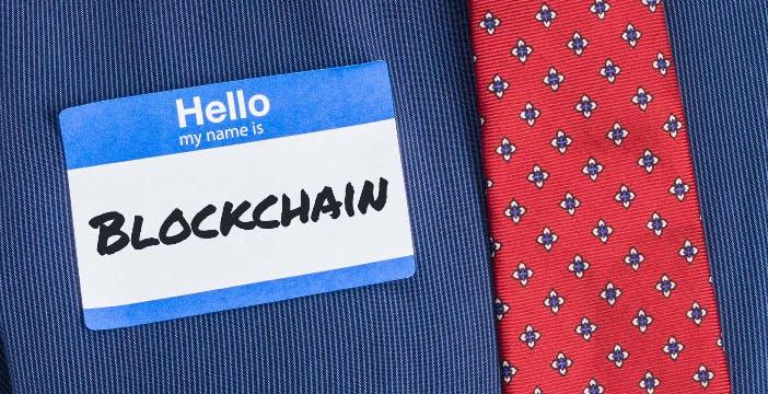 La blockchain arriva a salvare il made in Italy dalle (tante) contraffazioni