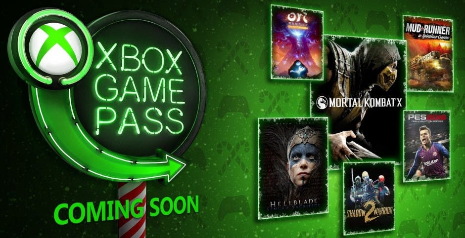 Microsoft pensa a un unico abbonamento con Game Pass e Xbox live Gold