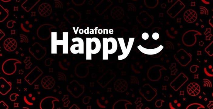 Vodafone Happy Black, la speranza di fare affari vale 1.99 euro al mese?