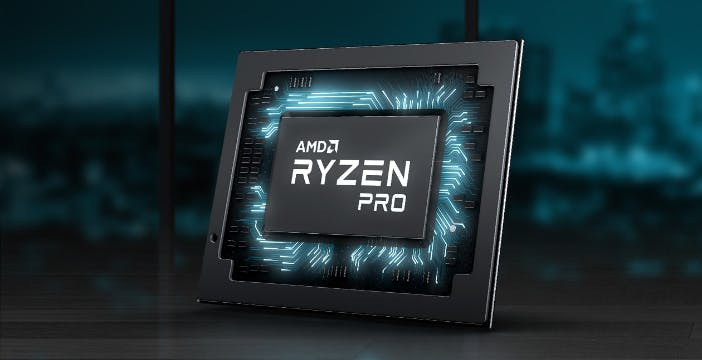 AMD svela i nuovi Ryzen PRO 3000: fino a 12 ore di autonomia. Primi PC entro giugno