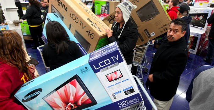 TV scontati, da Unieuro niente iva: l'elenco dei modelli e dei prezzi