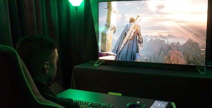 Annunciate GeForce GTX 1650 e GTX 1660 Ti per i portatili da videogiocatori