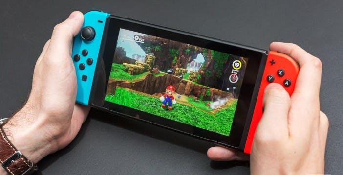 Le vendite di Nintendo Switch superano il Nintendo 64, ma Wii è lontana