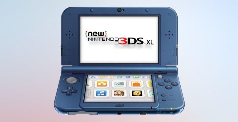 Basta giochi Nintendo per 3DS. La console portatile vicina al pensionamento