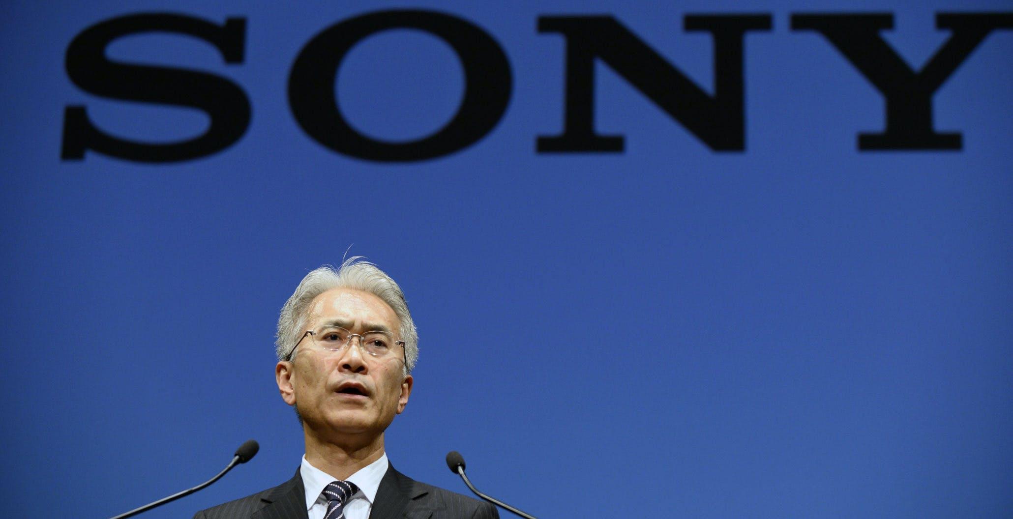 """Sony non rinuncia agli smartphone Xperia: sono """"indispensabili"""" per l'azienda"""