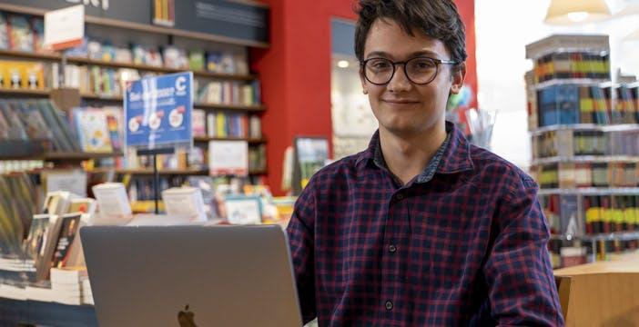 Programmatori non si nasce, si diventa. Un ragazzo di 17 anni realizza il suo sogno e vola alla Apple WWDC