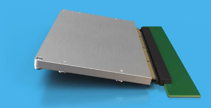 Intel non rinuncia ai PC modulari. Presentato NUC Compute Element