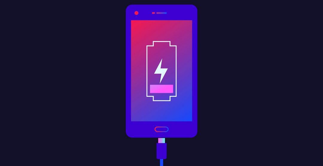 La ricarica rapida a 100 watt per gli smartphone rende inutili tutte le soluzioni proprietarie