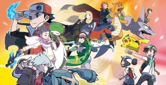 Invasione Pokémon: arriveranno su smartphone, Switch e anche nel sonno