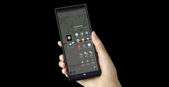 Sony Xperia 1 disponibile dall'11 giugno a 949 euro. Essere diversi premierà?