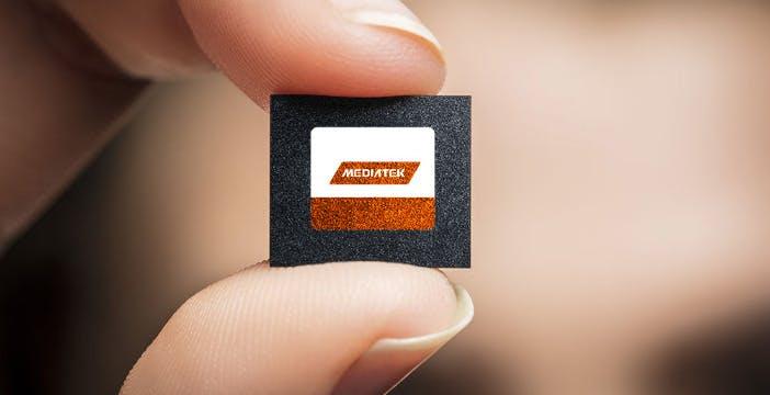 Il chip MediaTek integra processore e modem 5G. Calano dimensioni e consumi