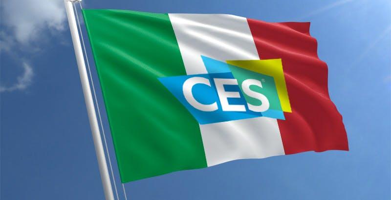 CES 2020: la spedizione delle startup italiane a Las Vegas si farà. Il 15 giugno il bando della terza edizione