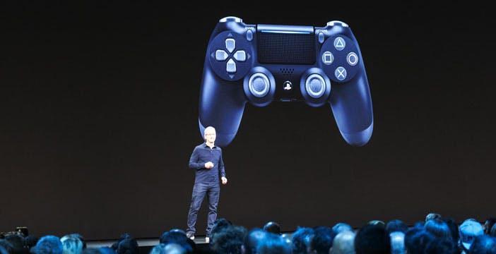 Apple TV, con tvOS13 supporto a multi-utente e ai pad Xbox One e PlayStation 4
