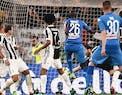 Sky, un sabato di grande calcio in 4K HDR: tocca a Juve-Napoli e Arsenal-Tottenham