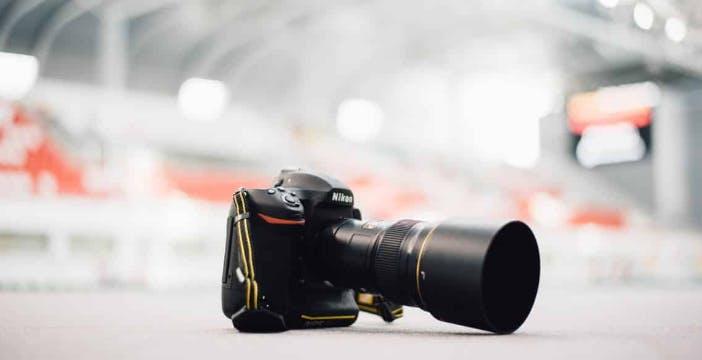 Nikon è pronta per la nuova reflex top di gamma: la D6 annunciata il 4 settembre