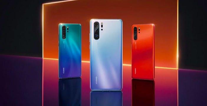 Huawei tra le difficoltà ha una opportunità unica: far vivere al P30 la vita che ogni prodotto dovrebbe avere