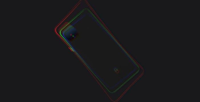 Spunta una foto di Pixel 4 XL. Lo schermo è più piccolo del previsto: 6,23 pollici