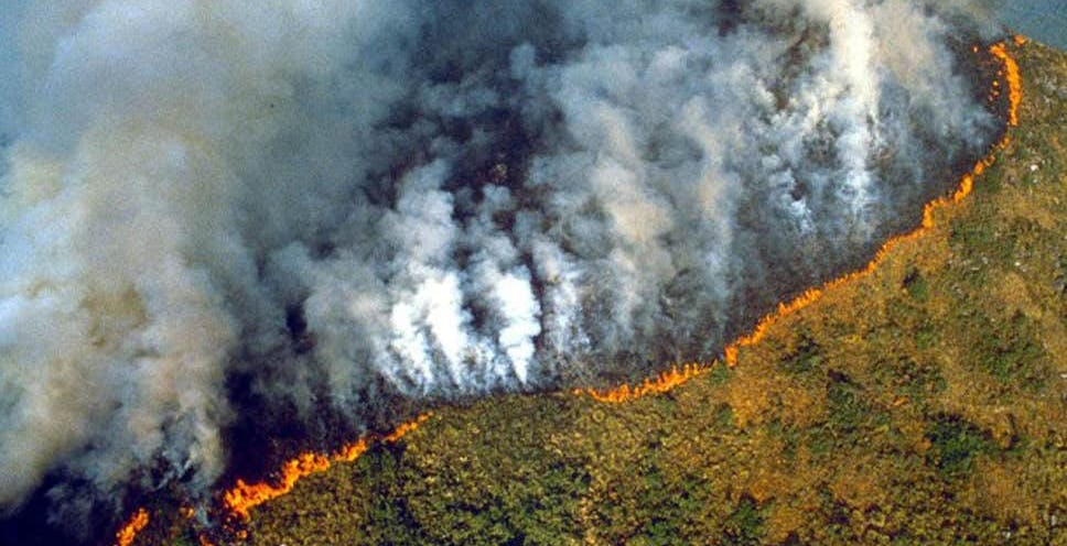 Cambiamento climatico, gli scienziati avvertono: il pianeta potrebbe aver superato il punto di non ritorno