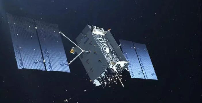 Il GPS III ha iniziato la sua orbita attorno alla Terra. Tre volte più preciso e otto volte più sicuro