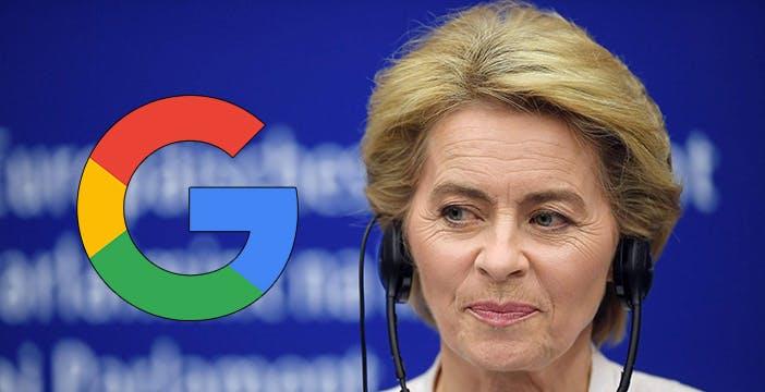 L'Unione Europea indaga (ancora) su Google: sotto esame la raccolta dei dati