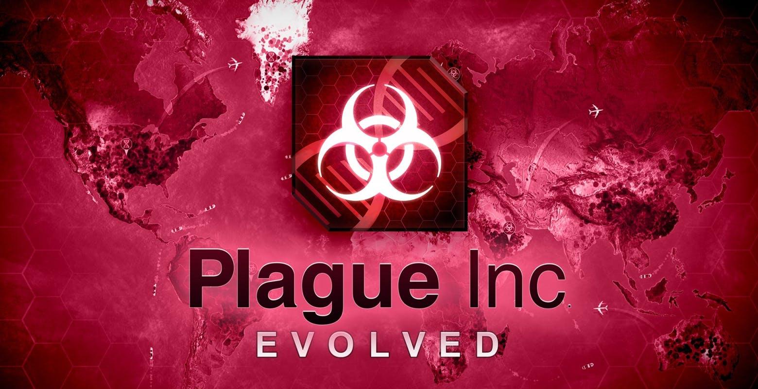 Plague Inc. consente ai giocatori  di creare fake news e diffonderle nel mondo