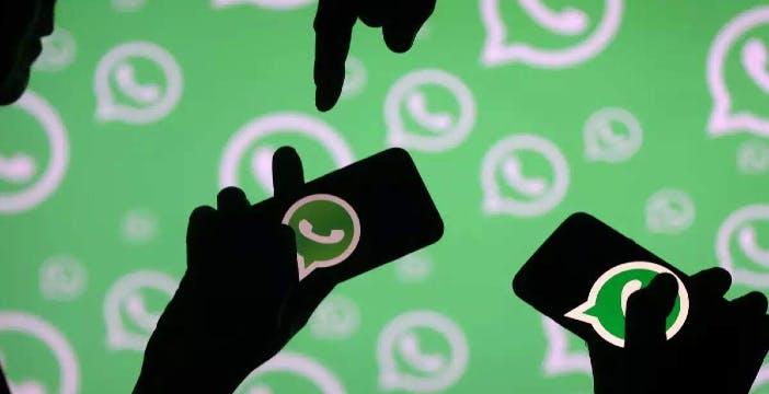 Una falla nelle chat di gruppo di WhatsApp cancellava la cronologia