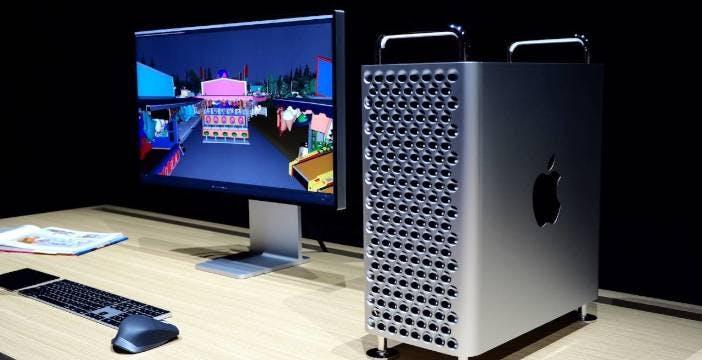 Il nuovo Mac Pro è facilissimo da riparare. iFixit lo promuove a pieni voti