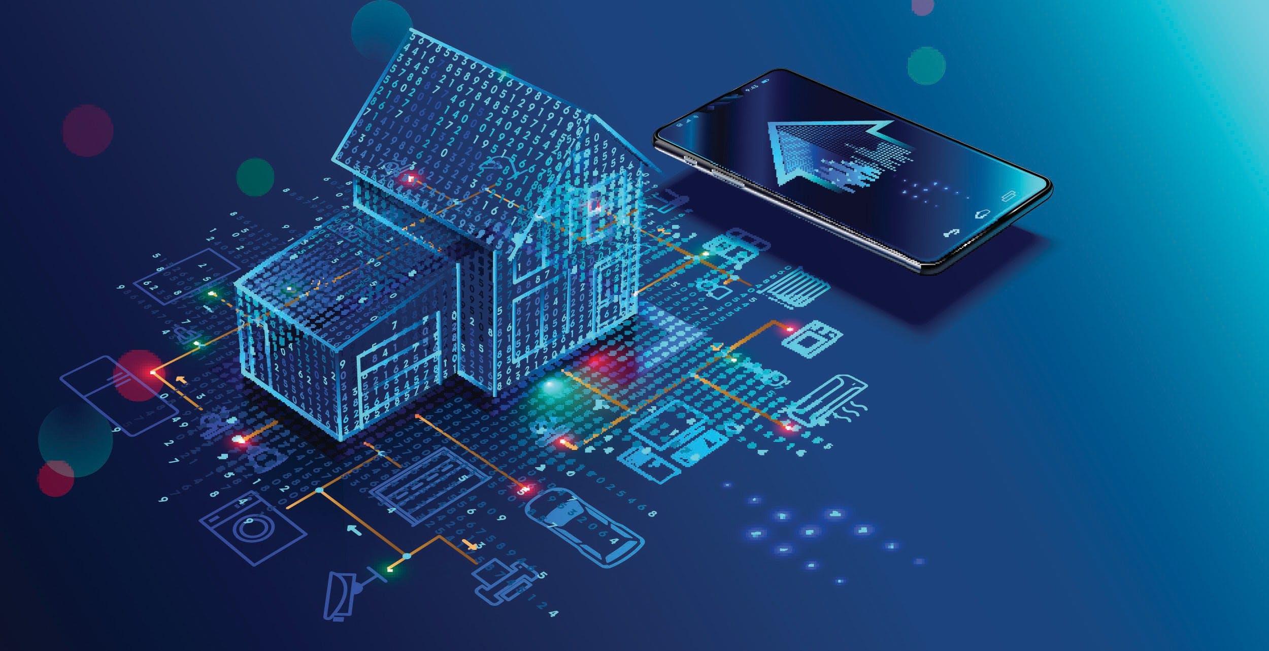 Apple, Amazon, Google e Zigbee Alliance vogliono creare un nuovo standard per la smart home