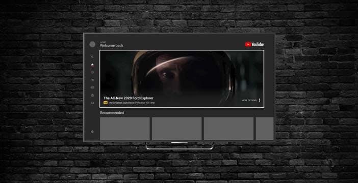 Youtube, arriva la pubblicità gigante sulle smart TV. Era inevitabile