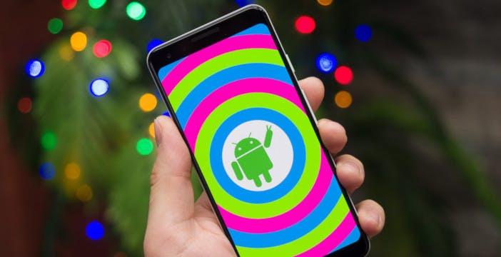 La diffusione di Android 10? I dati non li dà Google: ci pensa Pornhub
