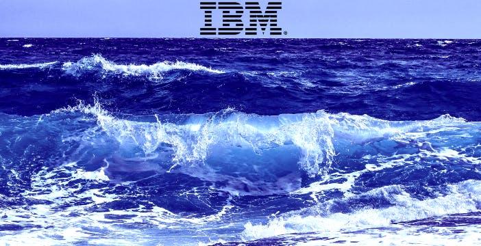 IBM ha inventato la batteria ricaricabile con materiali estratti dall'acqua di mare