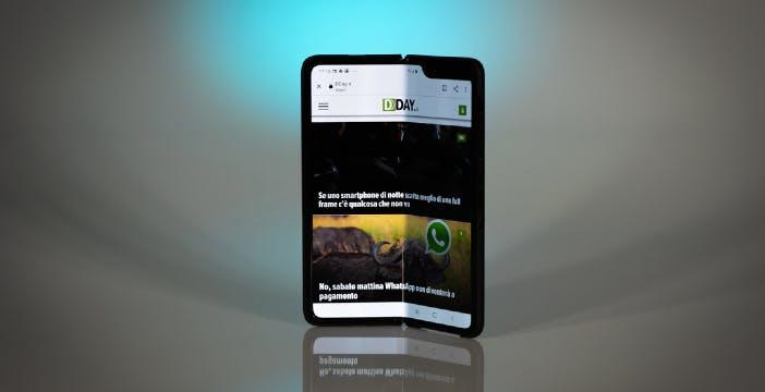 Il Galaxy Fold è sold out in Italia. Samsung ha venduto tutte le unità sul suo negozio online