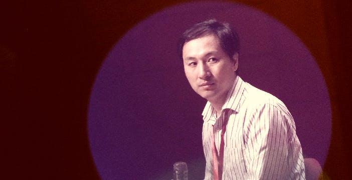 Condannato alla prigione il ricercatore cinese che ha modificato geneticamente due bambine